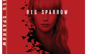 Who Can You Trust? Spy Thriller Red Sparrow Arrives on 4K Ultra HD, Blu-ray & DVD May 22 11