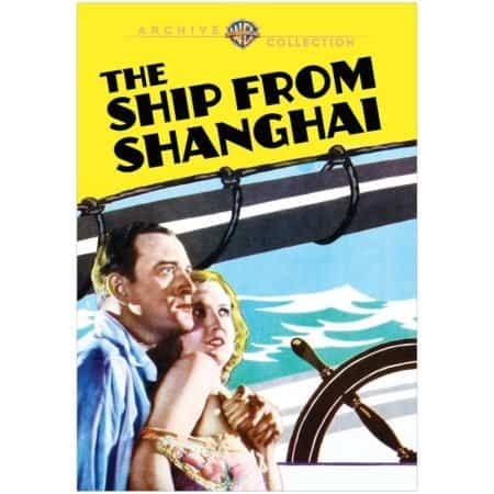 SHIP FROM SHANGHAI, THE 3