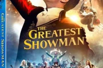 GREATEST SHOWMAN, THE 8