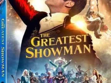 GREATEST SHOWMAN, THE 48