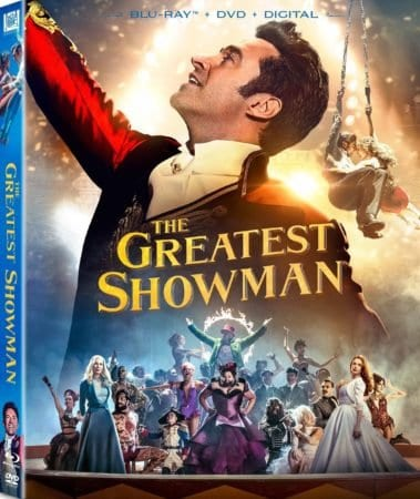 GREATEST SHOWMAN, THE 1