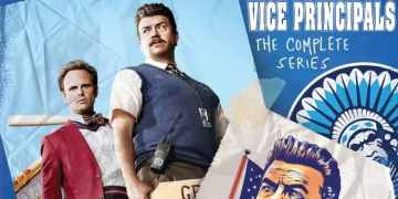 VICE PRINCIPALS: THE COMPLETE SERIES 23