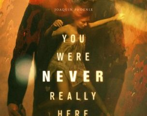 YOU WERE NEVER REALLY HERE 20