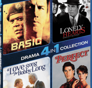 4-in-1 DRAMA COLLECTION, THE 23