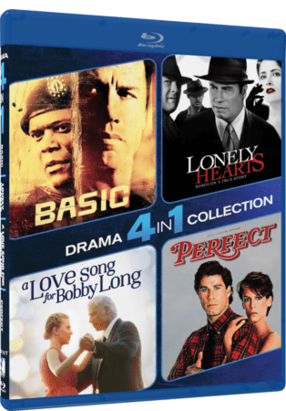 4-in-1 DRAMA COLLECTION, THE 3