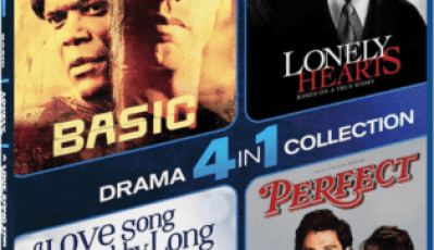 4-in-1 DRAMA COLLECTION, THE 13