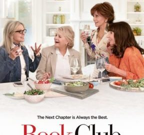 BOOK CLUB 35