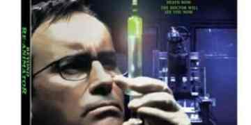 Vestron's Beyond Re-Animator Coming to Blu-ray 7/24! Check out the trailer! 1