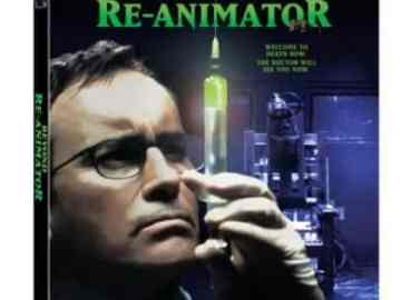 Vestron's Beyond Re-Animator Coming to Blu-ray 7/24! Check out the trailer! 49