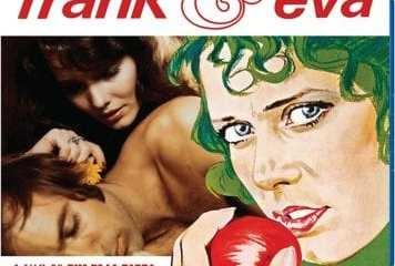 FRANK & EVA 9