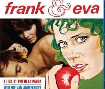 FRANK & EVA 3