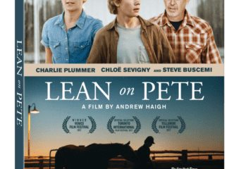 Lean on Pete Coming to Blu-ray & DVD 7/10 11
