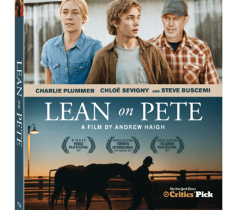 Lean on Pete Coming to Blu-ray & DVD 7/10 15