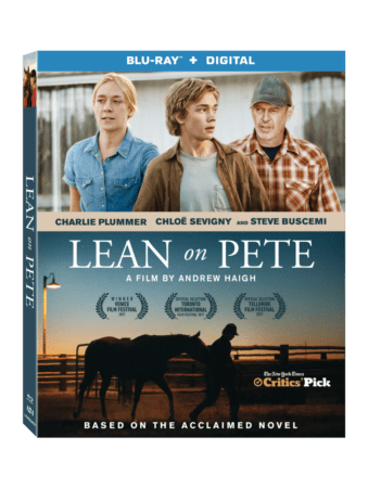 Lean on Pete Coming to Blu-ray & DVD 7/10 3