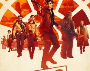 SOLO: A STAR WARS STORY 23