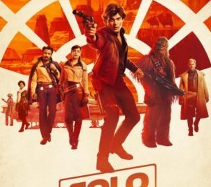 SOLO: A STAR WARS STORY 45