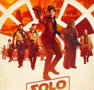 SOLO: A STAR WARS STORY 12