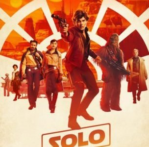 SOLO: A STAR WARS STORY 11