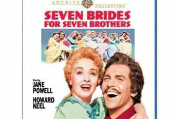 SEVEN BRIDES FOR SEVEN BROTHERS 11