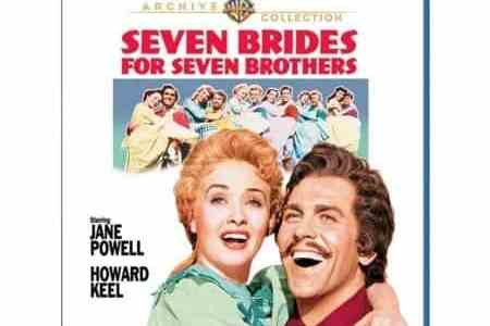 SEVEN BRIDES FOR SEVEN BROTHERS 3