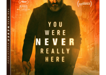 HOME VIDEO NEWS ROUNDUP: You Were Never Really Here, Krystal, The Men Who Built America: Frontiersman, Ash vs Evil Dead: Season 3 and more! 15