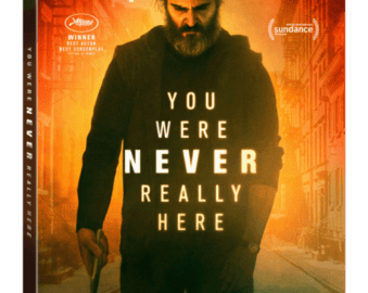 HOME VIDEO NEWS ROUNDUP: You Were Never Really Here, Krystal, The Men Who Built America: Frontiersman, Ash vs Evil Dead: Season 3 and more! 36
