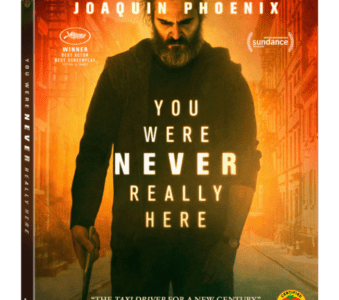 HOME VIDEO NEWS ROUNDUP: You Were Never Really Here, Krystal, The Men Who Built America: Frontiersman, Ash vs Evil Dead: Season 3 and more! 7