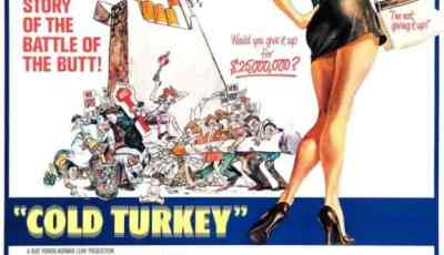 COLD TURKEY 5