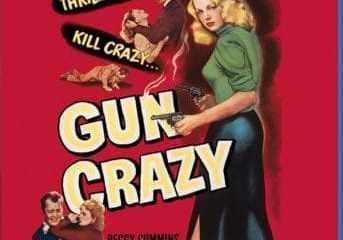 GUN CRAZY 7
