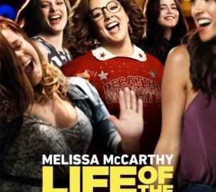 LIFE OF THE PARTY 55