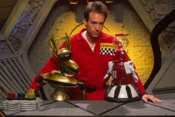 MYSTERY SCIENCE THEATER 3000: THE SINGLES COLLECTION 24