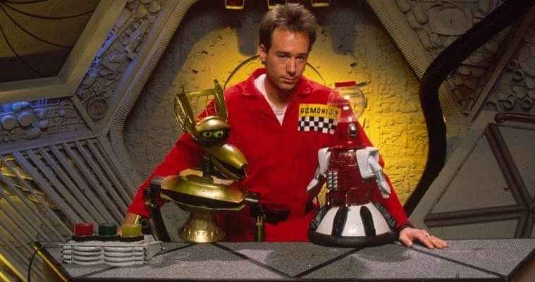 MYSTERY SCIENCE THEATER 3000: THE SINGLES COLLECTION 3