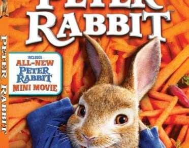 PETER RABBIT 15