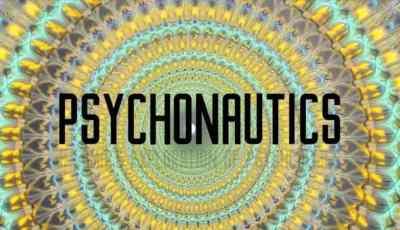 PSYCHONAUTICS: A COMIC'S EXPLORATION OF PSYCHADELICS 11