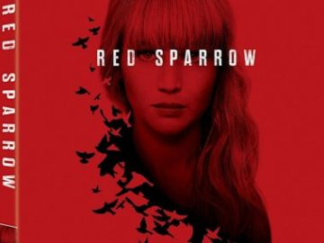 Spy Thriller RED SPARROW Now Available on Digital and Movies Anywhere 53