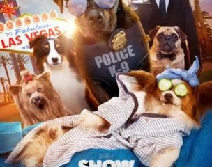 SHOW DOGS 15