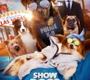SHOW DOGS 44