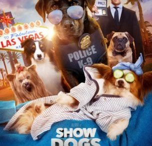 SHOW DOGS 6
