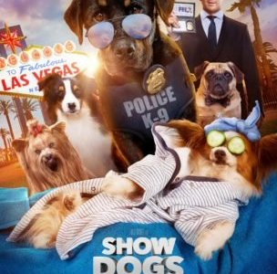 SHOW DOGS 11