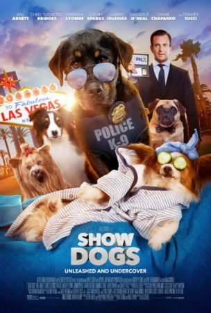 SHOW DOGS 1