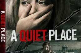 QUIET PLACE, A (4K UHD) 31
