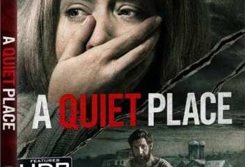 QUIET PLACE, A (4K UHD) 3