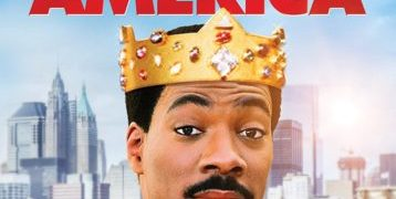 COMING TO AMERICA: 30TH ANNIVERSARY EDITION 5