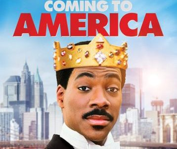 COMING TO AMERICA: 30TH ANNIVERSARY EDITION 11