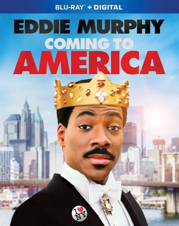 COMING TO AMERICA: 30TH ANNIVERSARY EDITION 3
