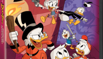 DUCKTALES: DESTINATION ADVENTURE 11