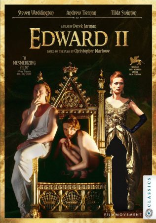 EDWARD II 1
