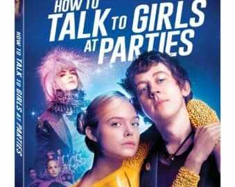 How to Talk to Girls at Parties arrives on Blu-ray™ (plus Digital) and DVD 8/14 38