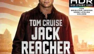 JACK REACHER (4K UHD) 9
