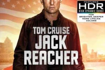 JACK REACHER (4K UHD) 13